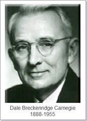 Dale Breckenridge Carnegie