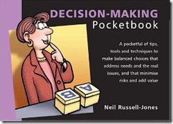 The Decision-Making Pocketbook