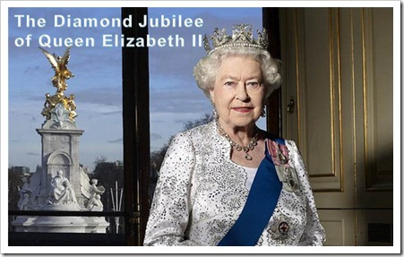 The Diamond Jubilee of Queen Elizabeth II