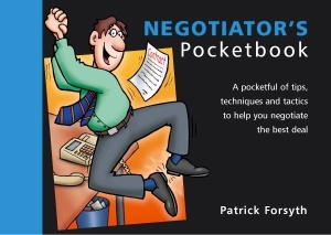 The Negotiator's Pocketbook