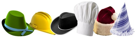 Edward de Bono's Six Thinking Hats