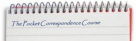 The Management Pocketbooks Pocket Correspondence Course