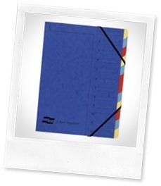 12 Part Folder