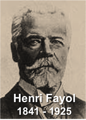"the foundations of henri fayol s administrative Foundations of henri fayol's administrative theory"", management decision, vol 40 iss: 9, pp 906 – 918 1923 the prints of henri matisse your testimonials."