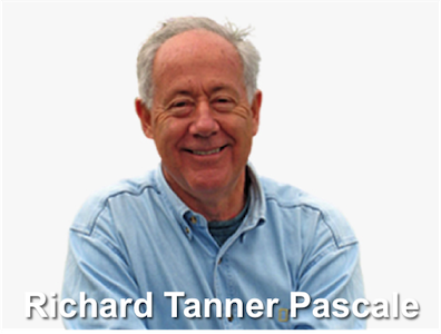Richard Tanner Pascale
