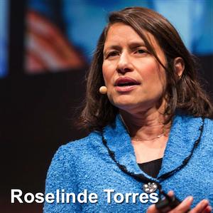 Roselinde Torres