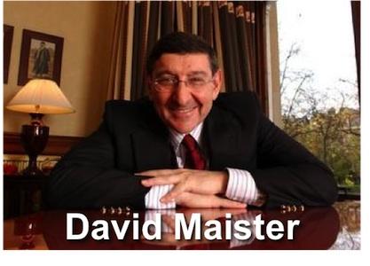 David Maister