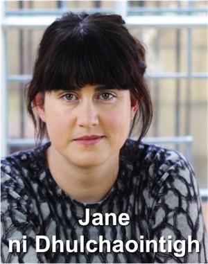 Jane ni Dhulchaointigh