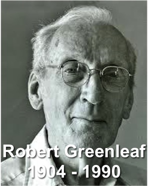 Robert Greenleaf
