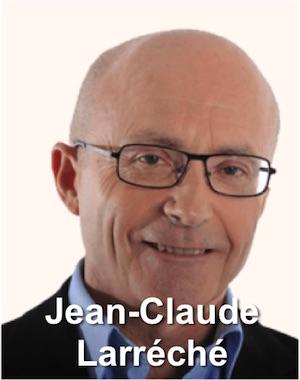 Jean-Claude Larreche