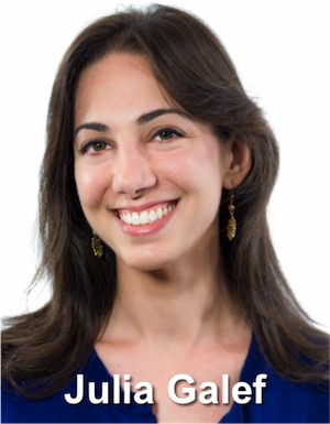 Julia Galef