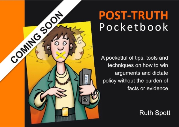 Post Truth Pocketbook